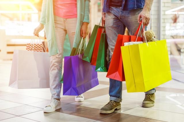 お客さまレポート 】30代ナチュラルさんのショッピング同行、女性らしさを足し算! | Happiness